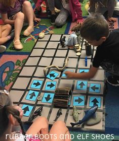 Salmon Stream: read and code (offline) - rubber boots and elf shoes Elementary School Library, Elementary Schools, Elf Shoes, Life Cycles, Salmon, Coding, Kids Rugs, Science, Learning