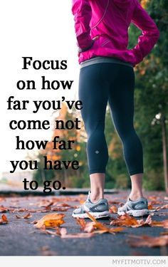 Focus!  I need to think about how it's not even been a year since my knee surgery and here I am training for a half marathon.  Might not be as fast as I'd like but I'm still doing it and that sure a long way to come from barely being able to walk. - http://myfitmotiv.com/focus-i-need-to-think-about-how-its-not-even-been-a-year-since-my-knee-surgery-and-here-i-am-training-for-a-half-marathon-might-not-be-as-fast-as-id-like-but-im-still-doing-it-and-that-sure/ #fitness #workou