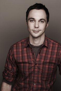 Sheldon Cooper. Talk nerdy to me