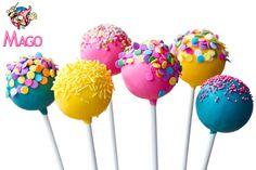 Dica Mago: Faça lindos Cakepops