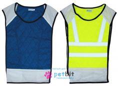 Aqua Coolkeeper Cooling Sportweste Pacific Blue - Aqua Coolkeeper Cooling Sportvest Neon Yellow Fuktionsbekleidung für Sportler Schützen Sie sich vor Überhitzung oder einem Hitzschlag mit der Aqua Coo