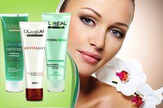 3pc L'Oreal Skincare Revitalift Set for £6.99