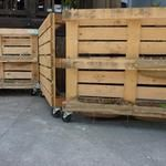 DIY Pallet Wood Gate Ideas
