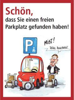 Es ist ein unscheinbares Zeichen, meist weiß auf blauem Hintergrund, das den Behindertenparkplatz markiert: Ein Rollstuhlfahrer ist da neben dem großen P zu sehen. Eigentlich klar, dass hier nur Autofahrer parken dürfen, die eine schwere Gehbehinderung haben. In der Straßenverkehrsordnung ist das geregelt. Eine Zuwiderhandlung kostet 35 Euro Strafe, das Auto kann abgeschleppt werden. Trotzdem stehen immer wieder Autos auf Behindertenparkplätzen, die dort nicht hingehören.