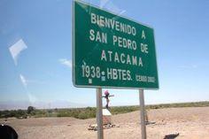 San Pedro de Atacama – infos gerais
