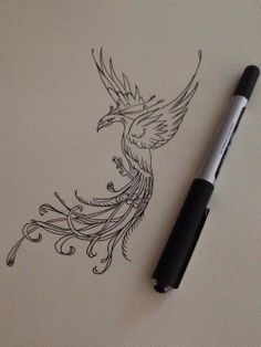 tatuaggi araba fenice - Cerca con Google