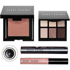 Bobbi Brown Telluride Glow Makeup Collection (1.505 ARS) ❤ liked on Polyvore featuring beauty products, makeup, beauty, gel eye liner, long wear gel eyeliner, long wear makeup, gel eyeliner and bobbi brown cosmetics