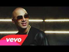 """Wisin -- """"Adrenalina"""" ft. Jennifer Lopez & Ricky Martin"""