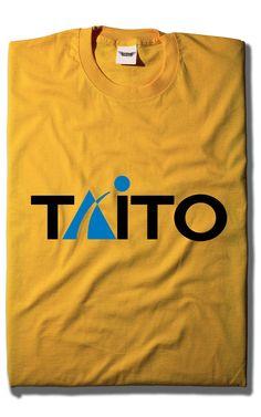 Camiseta Taito