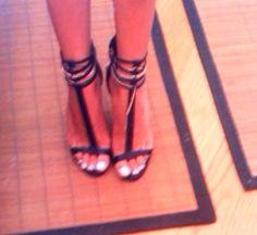 summer shoes (Zara 2012)
