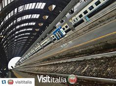 Grazie @visititalia @mtreporter per questa graditissima menzione!!!   10/5/2016 VisitItalia è lieta di presentare una delle foto più belle del giorno Autore: @soniacasaro -- Luogo: Milano  Amici congratulatevi con l'autore e andate a visitare la sua splendida galleria   Thank you so much for Follow:  @visititalia  Tag your best photo #visititalia    Admin: @pantanera   Admin: @mtreporter Selected by: @mtreporter…