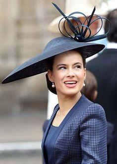 Sophie Winkleman - Lady Frederick Windsor