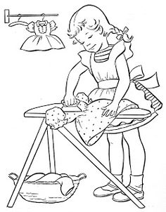 Coloring Book~Springtime Welcome - Bonnie Jones - Picasa Albums Web Animal Coloring Pages, Coloring Pages To Print, Coloring Book Pages, Coloring Sheets, Coloring Pages For Kids, Kids Coloring, Art Drawings For Kids, Drawing For Kids, Black And White Art Drawing
