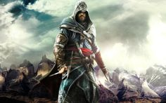 Free Assassins Creed Revelations 2 HD Wallpapers