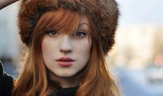 Winter Hats That Will Keep You Warm All Winter Long #RedheadFashion #Fashion | How to be a Redhead