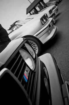 Euro - BMW E30 M3