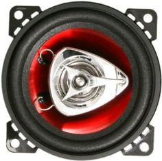 "Boss CH6940 Chaos Series 6"" x 9"" 4-way Speakers (Pair) by BOSS. $34.65. Boss Audio CH6940 Chaos Series 6"" x 9"" 4-way  Speaker"