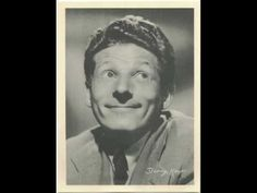Danny Kaye - Manic Depressive From Up In Arms---       YouTube