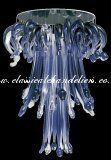 Chandelier Aurora Designer Chandeliers, Metal Finishes, Aurora, Opal, Ceiling Lights, Crystals, Lighting, Northern Lights, Opals