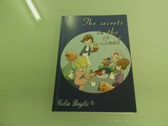 The ReproClinic publishes a book for author Celia Baylis. A novel based on the beginnings of Tupperware in South Africa