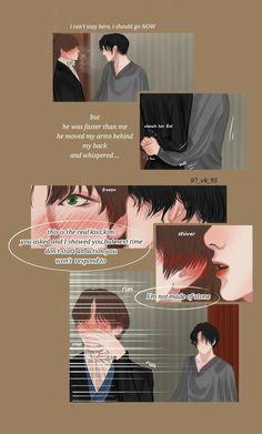 Taekook, Anime Couples, Cute Couples, Bts Manga, Make Mine Music, Friends Change, Vkook Memes, Vkook Fanart, Cool Anime Girl