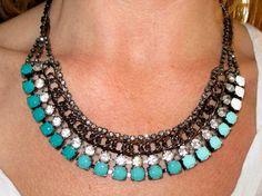 Fabulous turquoise :)