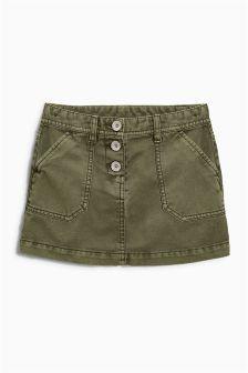 Next Button Detail Skirt (3-16yrs) £15.50