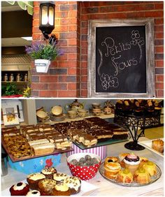 images for petit fours in bloubergstrand - Google Search Waffles, Google Search, Store, Breakfast, Food, Morning Coffee, Larger, Essen, Waffle