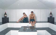 Hotel Spa, Bath Caddy, Steam Bath, Wine Cellars, Family Vacations, Luxury