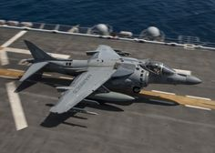 AV-8B - Rocketumblr