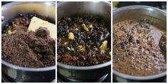 Rich Plum Cake Recipe / Indian Fruit Cake Recipe / Christmas Fruit Cake Indian Fruit Cake Recipe, Indian Food Recipes, Christmas Treats, Christmas Baking, Plum Cake, Round Cake Pans, Cake Batter, Foodies, Cake Recipes