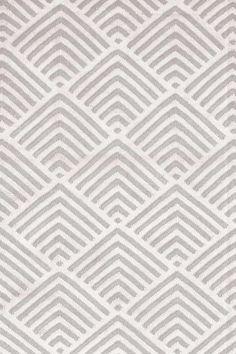 Cleo Grey Indoor/Outdoor Rug | Dash & Albert Rug Company