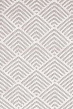 Dash & Albert Rug Company » Cleo Grey Indoor/Outdoor Rug