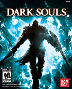 dark souls front cover - Google Search