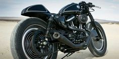 The Technics Sportster by Roland Sands