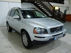 Search for used VOLVO cars for sale on Carzone.ie today, Ireland's number 1 website for buying second hand cars Volvo Xc90 D5, New Cars For Sale, All Cars, Ph, Diesel, Finance, Fresh, Leather, Diesel Fuel