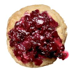 Recipe: How to make jam || Photo: Sam Kaplan for The New York Times