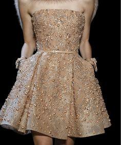 Elie Saab Haute Couture FW 14-15