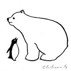 Suicaのペンギンの作者・坂崎千春の企画展「ペンギン百態Ⅱ」伊勢丹新宿店で開催 写真1