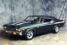 Top 10 Classic Muscle Cars~ Grab hold of that Hurst shifter and hold on tight while you earn your first case of whiplash (a broken neck), from this 'WHIPSAW' of a Chevrolet... {special order; special disability or death by muscle-speed-shifting}~~~ truth! Oh yeh; shit everywhere... 'tis awful sad ((~t~))