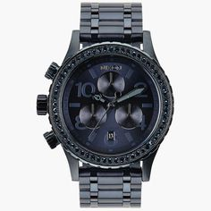 NIXON 38-20 Chrono Watch 259385200 | Watches