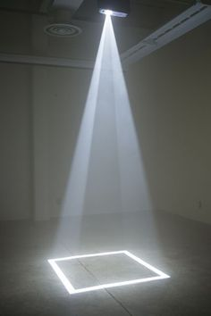 implied light: this space is using implied light