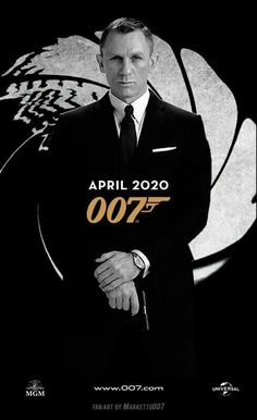Bond has left active service and is enjoying a tranquil life in Jamaica. His peace is short-lived when his old friend Felix Leiter from the CIA turns. Estilo James Bond, James Bond Style, James Bond Movie Posters, James Bond Movies, Gentlemans Club, Sean Connery, Rachel Weisz, Daniel Craig James Bond, Best Bond
