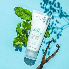 Nu Skin, Nutriol Shampoo, Ap 24 Whitening Toothpaste, Eyebrow Serum, Healthy Skin Care, Anti Aging Skin Care, Beauty Care, Body Care, Aloe Vera