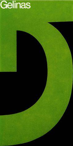 Gottschalk + Ash  for Gesser + Gelinas, Inc. 1971