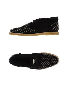 PHILIPP PLEIN Laced Shoes. #philippplein #shoes #laced shoes