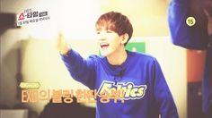 -Tendrá una cita con Jongin!- lo delató Baekhyun