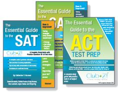SAT vs ACT, which one you should take?
