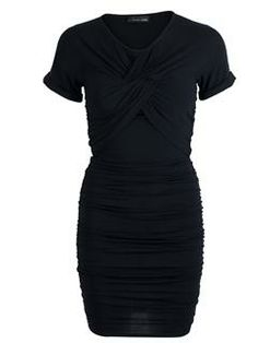 Stine Goya brush dress. Perfect fit. June 2014.