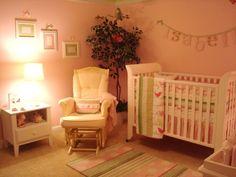 Garden Baby Nursery